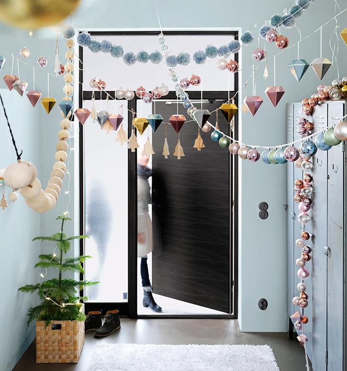 Smygpremiär för Ikeas läckra julnyheter