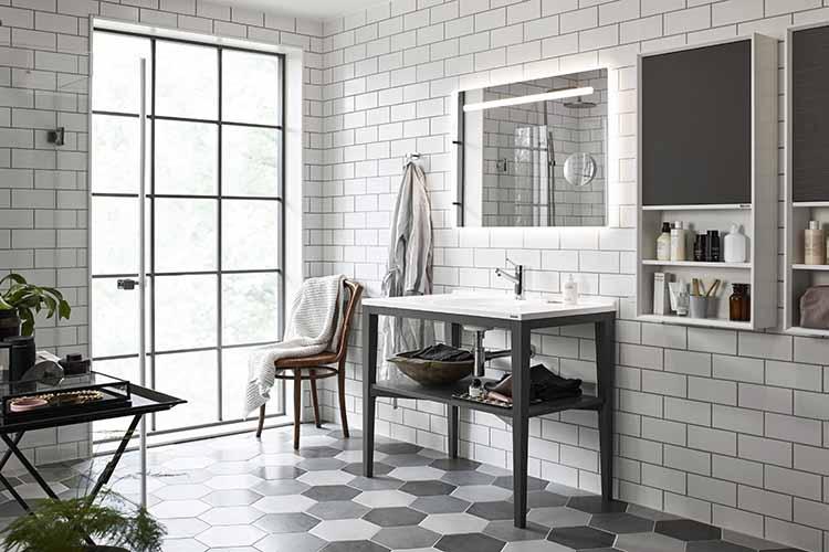 Lyckas med badrumsrenoveringen