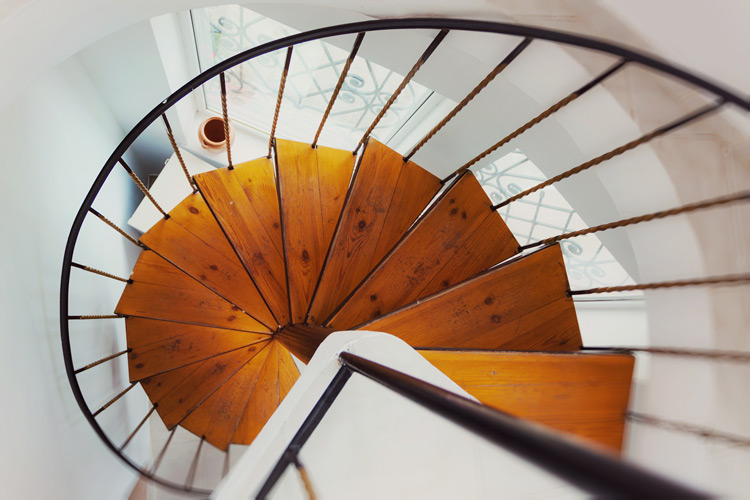 Vad trappan gör för ditt hem