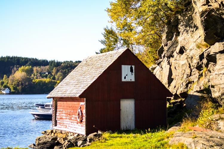 Sommarstuga – den svenska drömmen