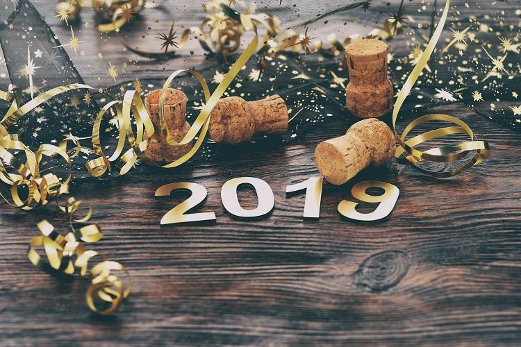 Tjusiga idéer till nyår