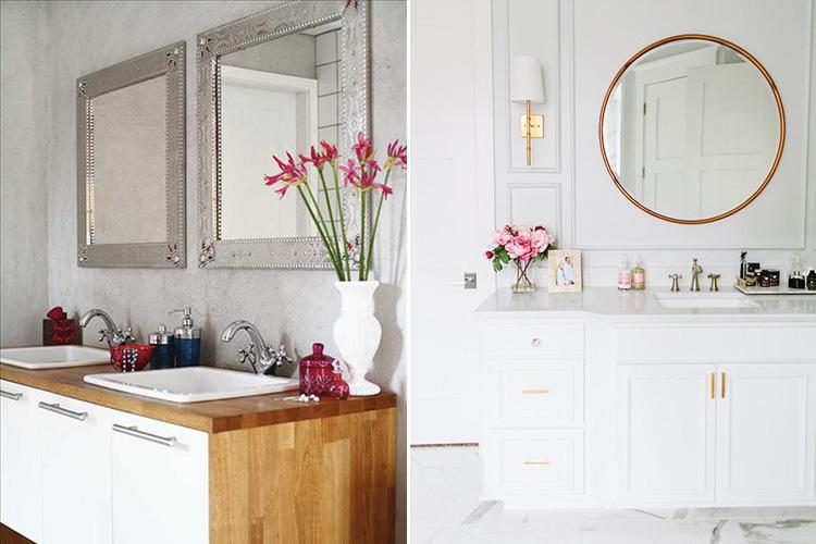 8 tips för att ge ditt badrum ett ansiktslyft till våren
