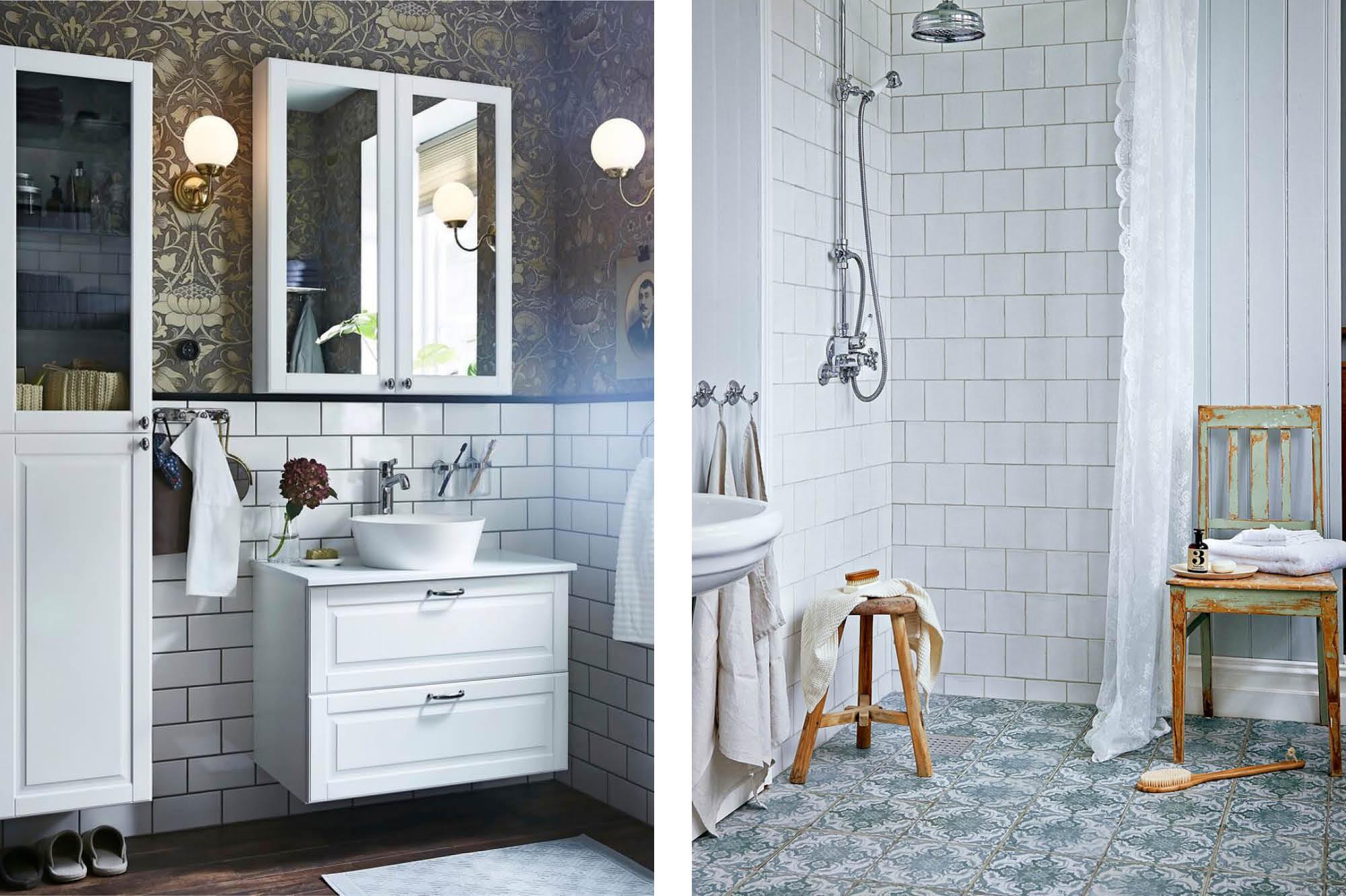 lantlig-romantisk-badrum-tapet-retro