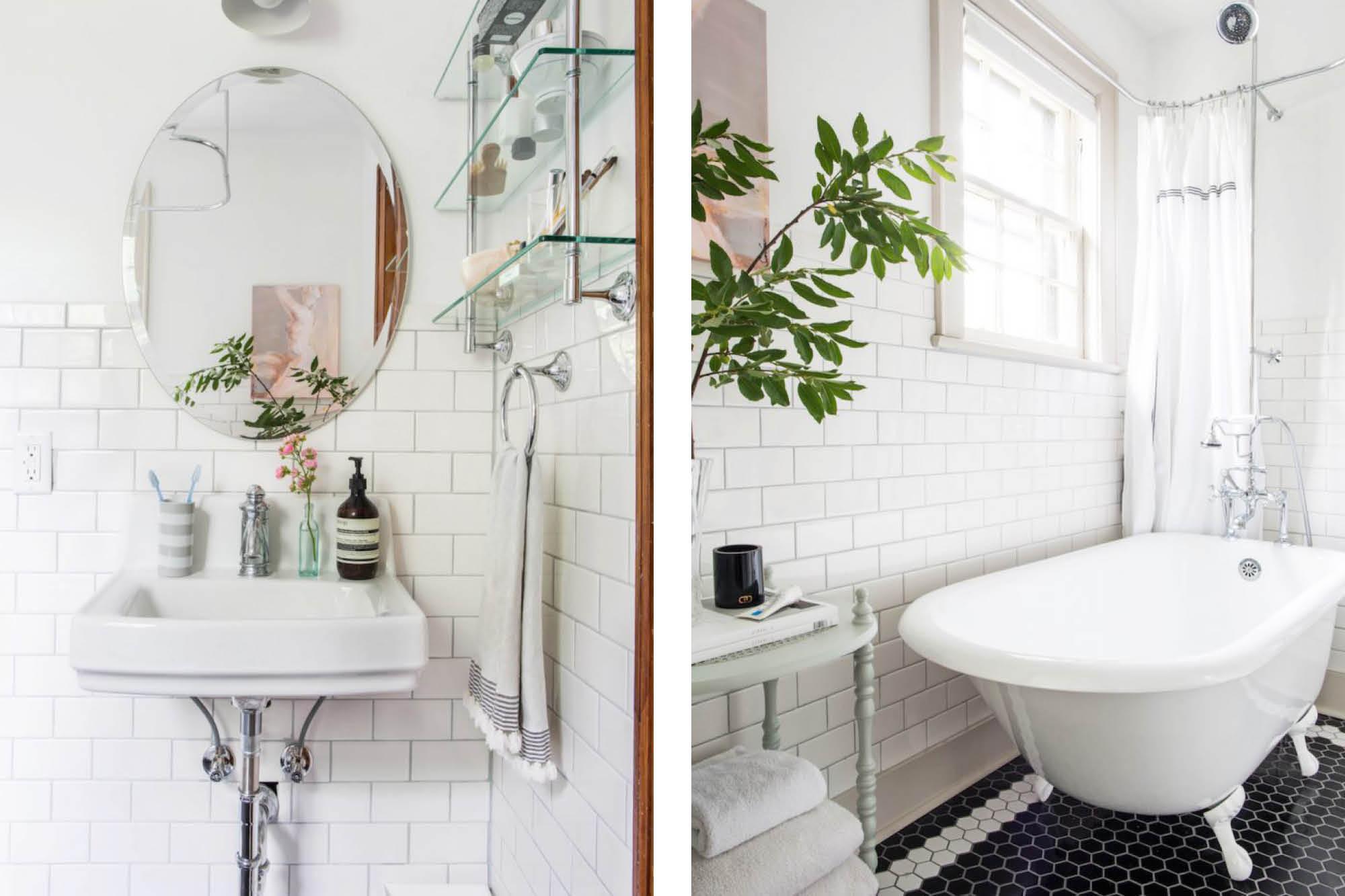 romantiskt-badrum-runda-former-honeycomb
