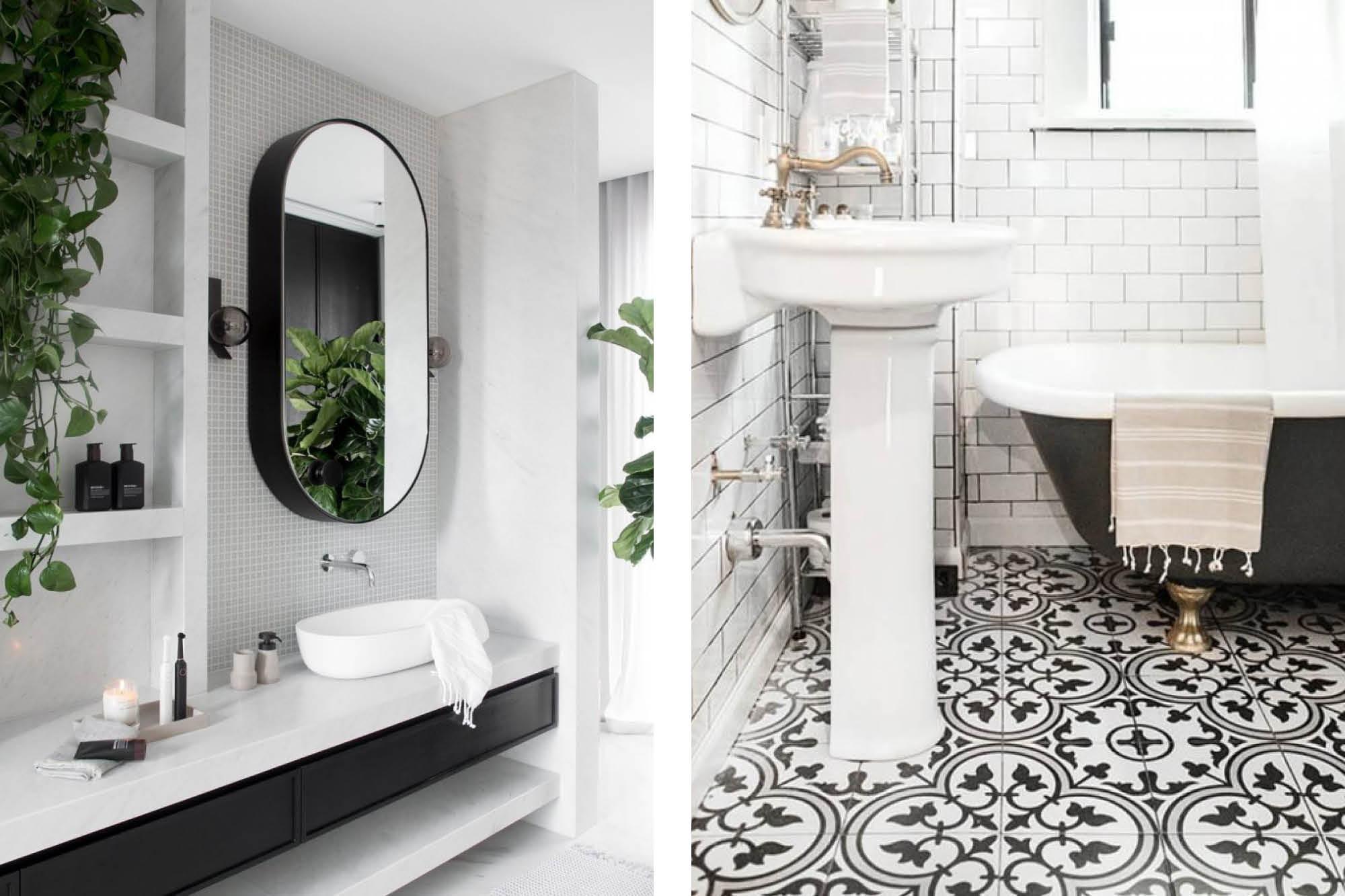 svartvitt-badrum-rena-snitt-klassiskt